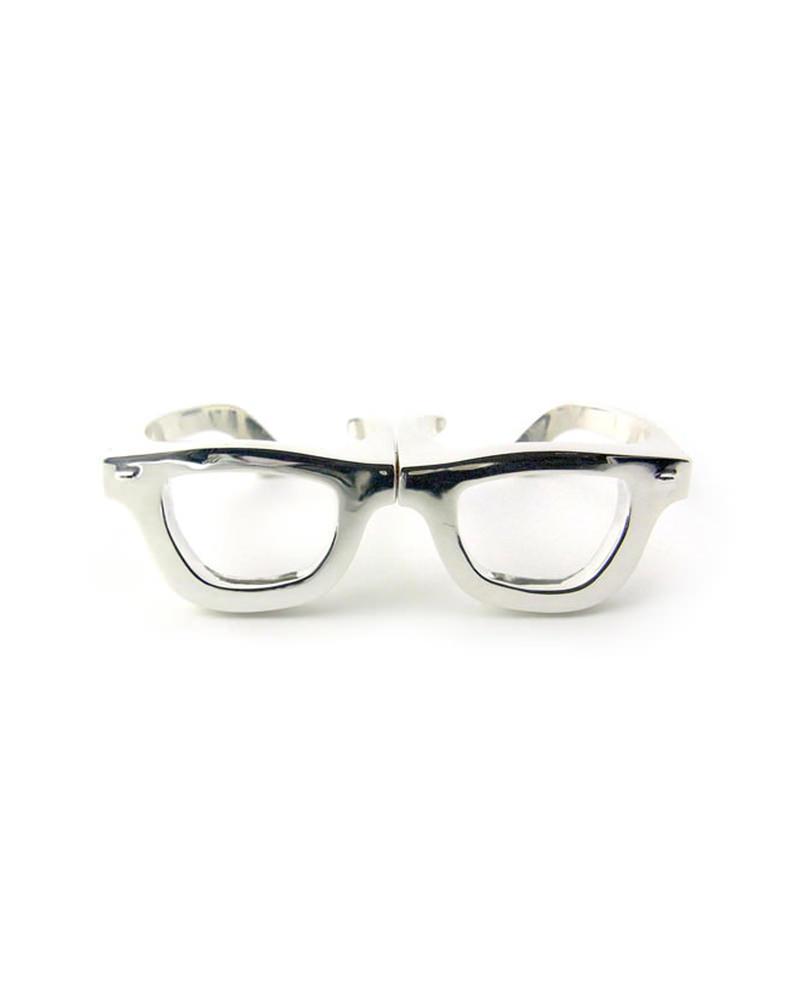 メガネリング シルバー